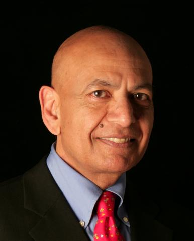 Interview: Anil K. Gupta