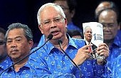 A First for Malaysia: Prime Minister Sues Website for Libel