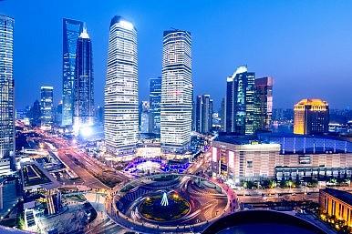 China Slowdown To Hit Asia Hard
