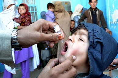 India-Pakistan: Medicine for Spring, and Other Seasons