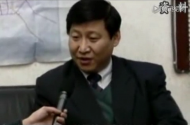 Xi Jinping's Time as a Countryside Laborer