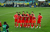 Football and the China Dream