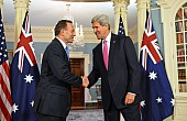 Australia Mulls Military Action in Iraq