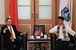 Jokowi's Plans?
