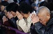China's Not So Secret War on Religion
