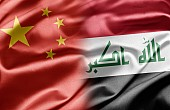 China Created ISIS, Too