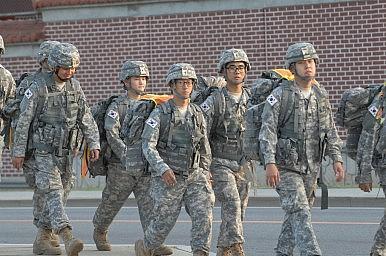 US, South Korea Discuss Operational Control (OPCON) Transfer