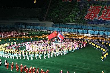 Does China Need to Abandon North Korea?