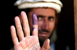 Afghanistan's 2014 Run-Off Election: An Observer's Account
