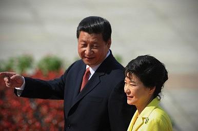 The Complex China-South Korea Relationship