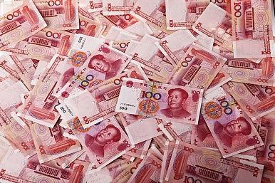 China's Gargantuan Corporate Debt