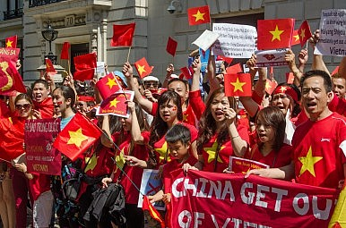 Vietnam Steers Between China's Threat and Public's Anger