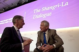The Shangri-La Dialogue: Troublemaker or Peacemaker?
