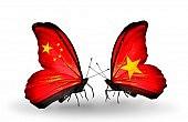 Xi Jinping Meets Vietnamese Leader