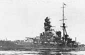 The Imperial Japanese Navy and the First World War