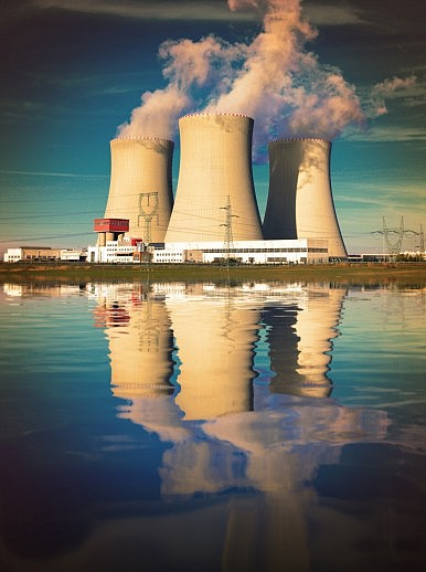 Abe, Energy Sector Keep Restart On Track