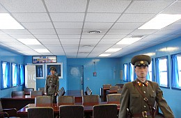 North Korea Downsizes Political Prisoners