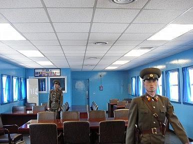North Korea Downsizes Political Prisoners