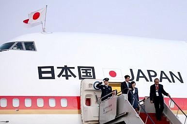 The Three Pillars of Abe's Oceania Tour