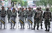 What Will Thailand's Post-Coup 'Democracy' Look Like?