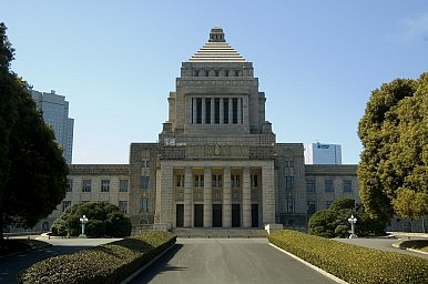 No End in Sight for Marginalization of Japan's Opposition