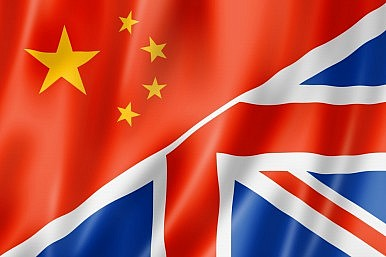 The Brutal Pragmatism of China-UK Ties