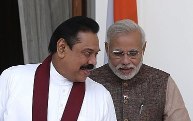 Modi's Sweet and Spicy Sri Lanka Strategy
