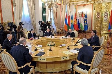 Moscow's Afghan Endgame