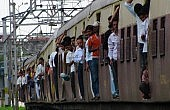 The Economics of India's Railways
