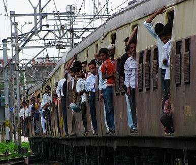 Indian Government Unveils Railways Budget