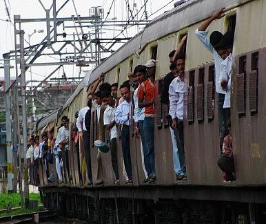 India Reveals Ambitious Railway Improvement Plans