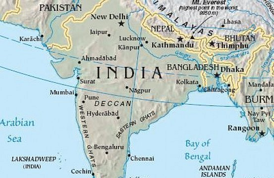 The Geopolitics of South Asian Political Stability | The Diplomat