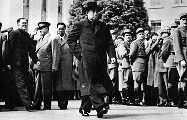 Reflecting on China's Five Principles, 60 Years Later