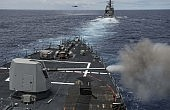 US, China Harbor Concerns About RIMPAC
