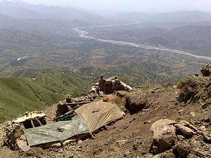 Pakistan Declares War on Haqqani Network