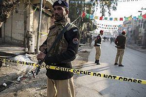Pakistan Launches Decisive Battle Against Terrorism
