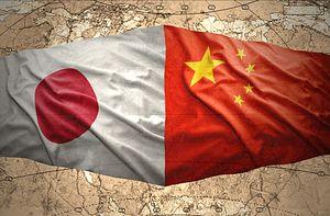 Imbalance Drives the Sino-Japan Split