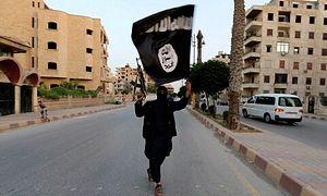 Pakistani Terror Group Declares Allegiance to Abu Bakr al-Baghdadi's Caliphate
