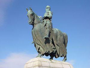 History Wars: Scotland Edition