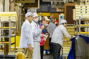 Japan's Persistent Labor Shortage