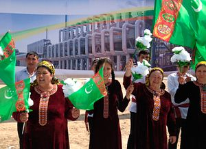 Is Turkmenistan the Next Central Asian Tiger?