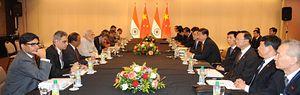 Modi-Xi Fortaleza Meet: A Promising Start