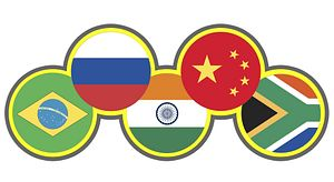 China's Defense of BRICS