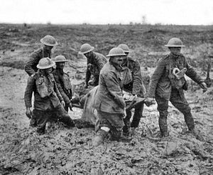 East Asia's Lessons from World War I