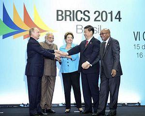 BRICS Announce New Development Bank
