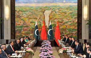 Pakistan and China: A Precarious Friendship?