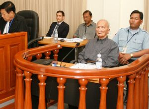 A Cambodian Genocide Tribunal and Lemkin's Legacy