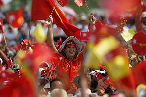 Myanmar's Constitutional Uncertainty