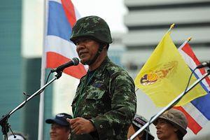 Thailand's Democracy Under Siege