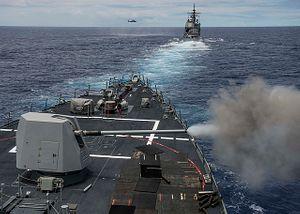 RIMPAC and the Politics of Maritime Engagement
